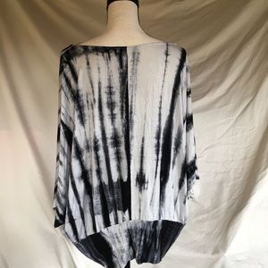 Fern Wright Manson Tops - Fern Wright Manson Tie Dye Top